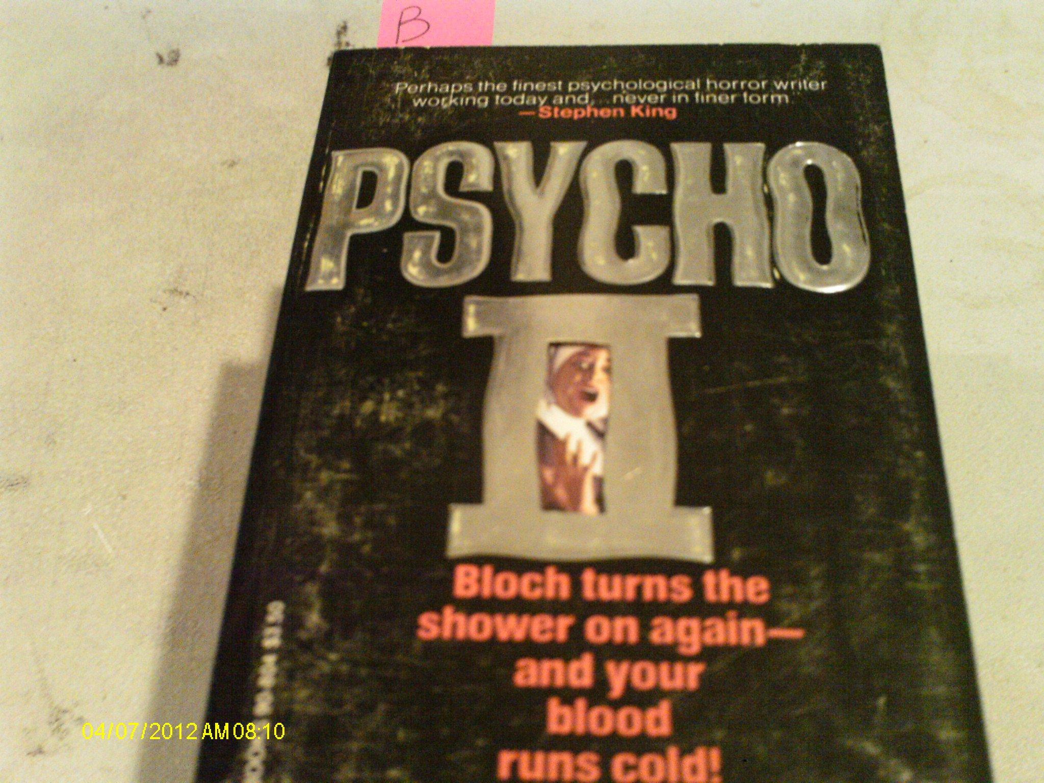Psycho II pdf