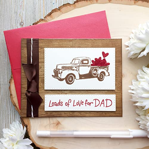 Amazon Com Fathers Day Card Handmade Card Dads Day Card Fathers