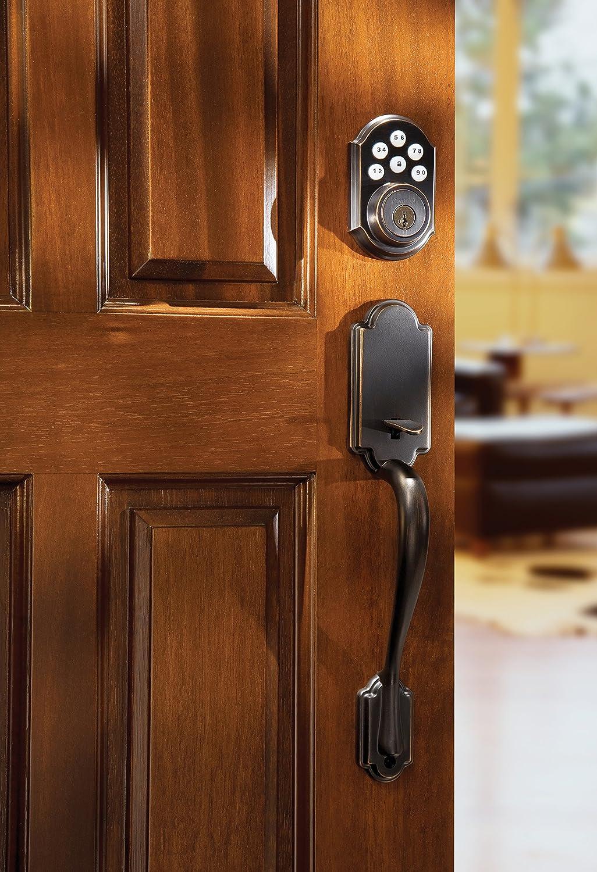 Enchanting Kwikset Front Door Handle Set Contemporary Exterior Ideas 3d