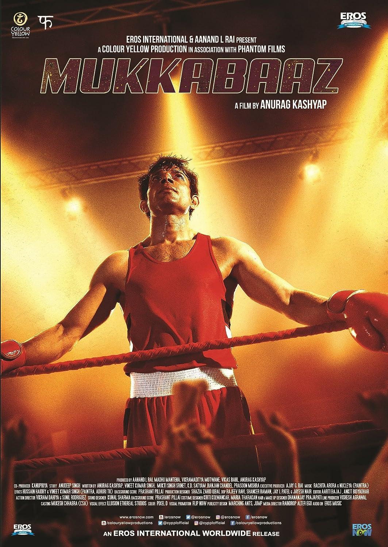 mukkabaaz movie download