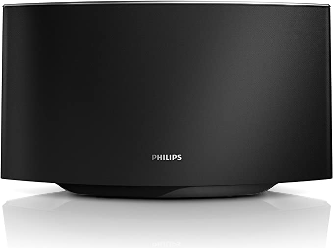 Review Philips AD7000W/37 Fidelio SoundAvia