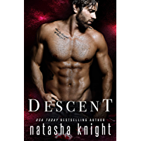Descent (English Edition)