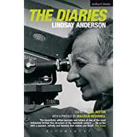 Lindsay Anderson Diaries (Diaries, Letters and Essays)
