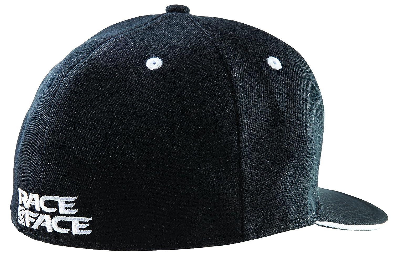 Race Face M/ütze Logo Cap