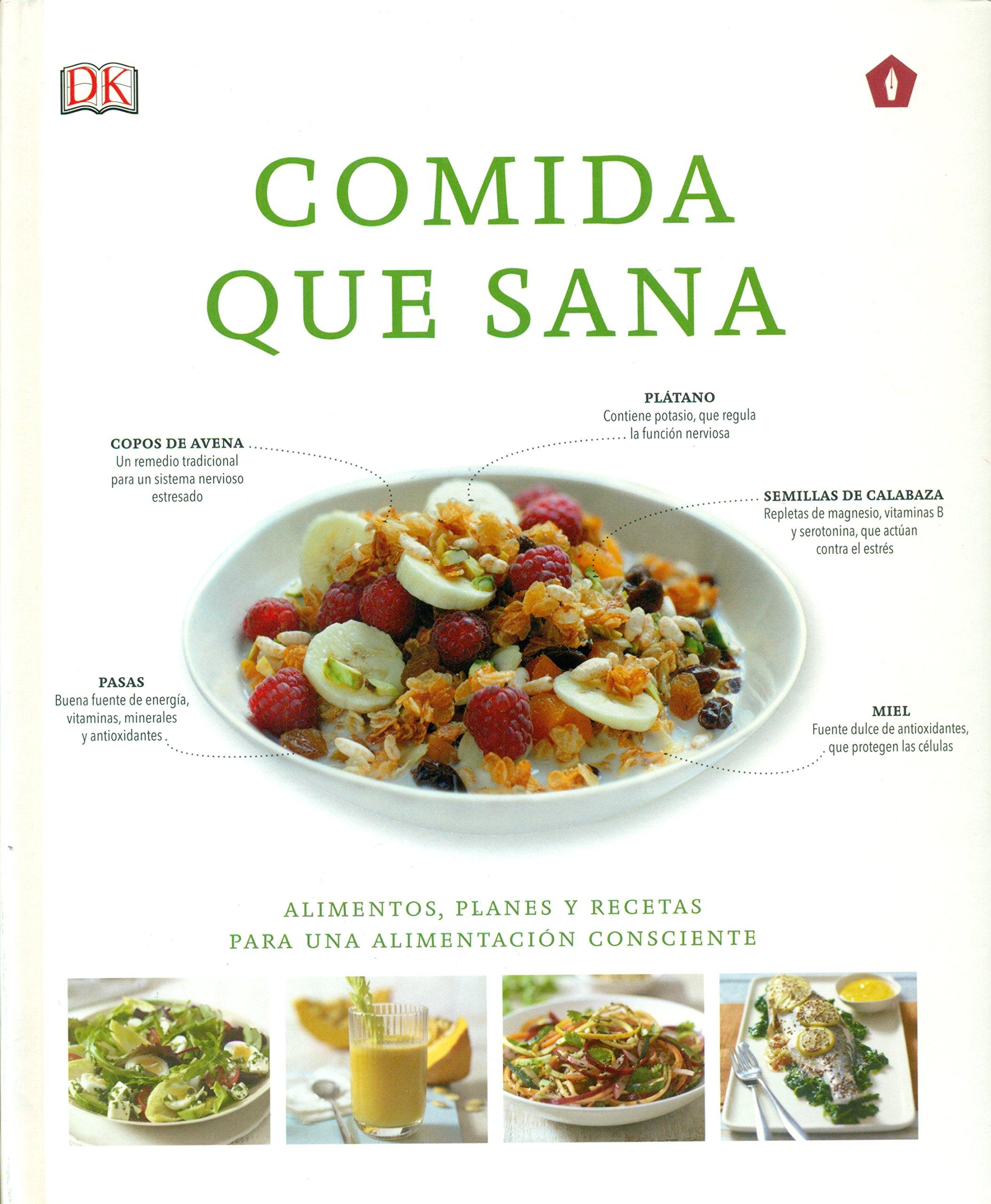 Comida que sana: Amazon.es: Susan Curtis, Pat Thomas ...