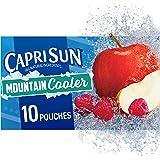 Capri Sun Mountain Cooler Ready-to-Drink Juice (10 Pouches)