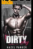 Dirty Play (The Ferrari Family Book 1)