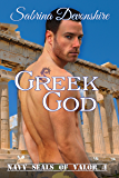 Greek God (Navy SEALs of Valor Book 4)