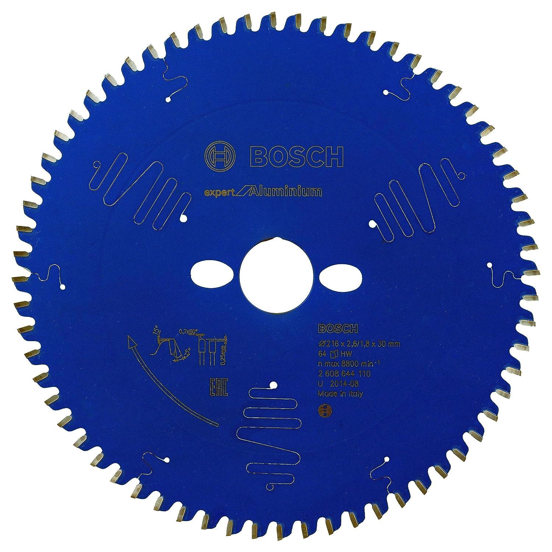 Bosch Kreissägeblatt Top Precision Best for Wood 165x20 mm