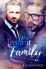 His Instant Family (Stories Of Us Book 2)