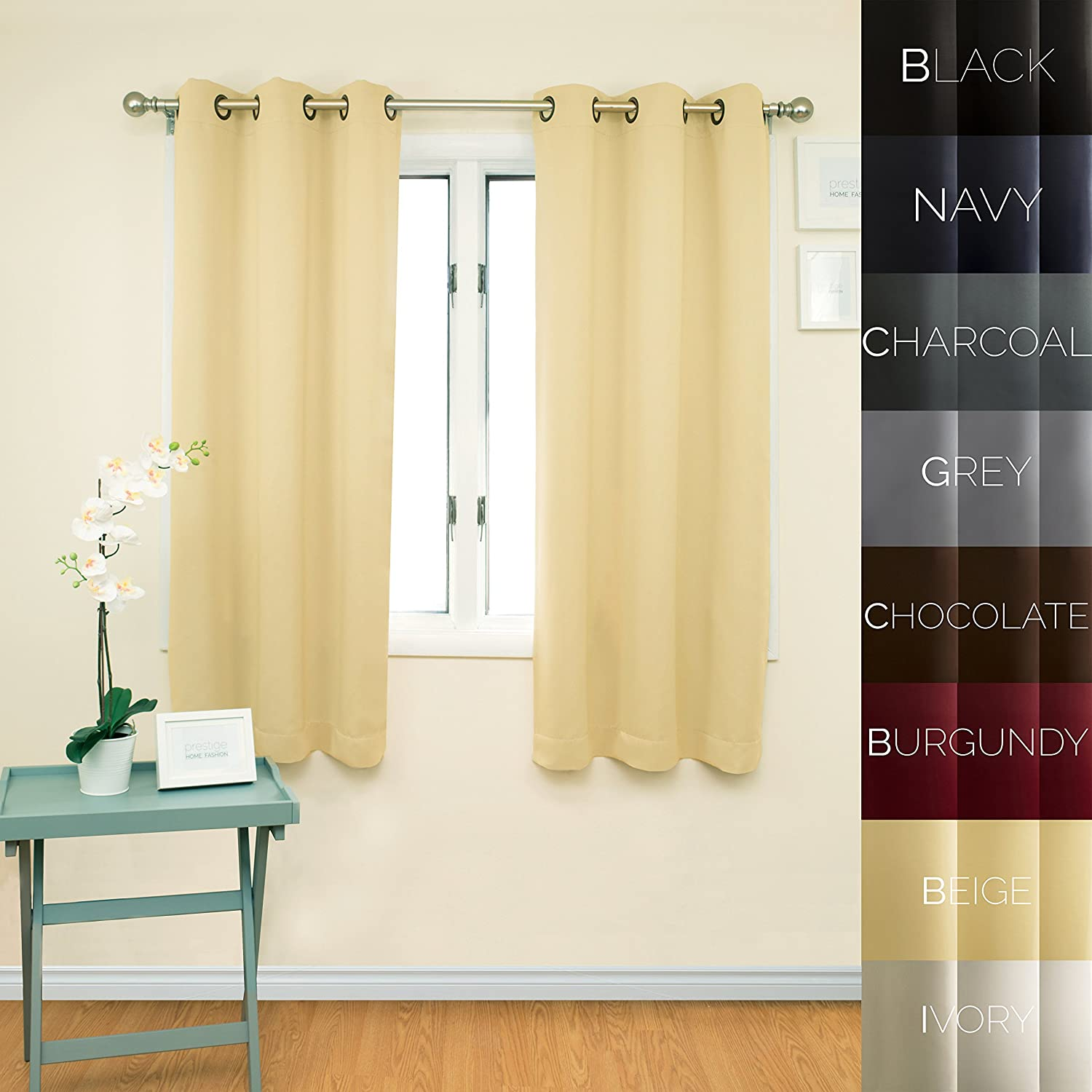 thermal blackout curtainsthermal remarkable rods curtains insulated images by patio curtain at design door amazon