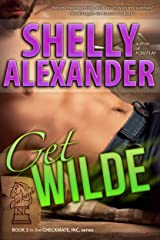Get Wilde (A Checkmate Inc. Novel Book 3) Kindle Edition