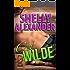 Get Wilde (A Checkmate Inc. Novel Book 3)
