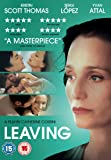 Leaving [DVD] [2009]