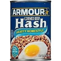 Armour Star Corned Beef Hash, 14 oz.