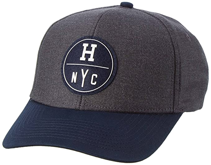 12aad91d Image Unavailable. Image not available for. Colour: Tommy Hilfiger Men's  Eddy Cap Baseball ...