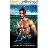 Addicted To Her Love (The Verner Boys of Vineyard Springs (Small Town Brothers Romance) Book 3)