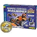 Thames & Kosmos Remote-Control Machines Custom Cars