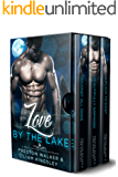 Love By The Lake: A Wolf Shifter Mpreg Bundle