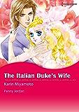 The Italian Duke's Wife (Harlequin comics)
