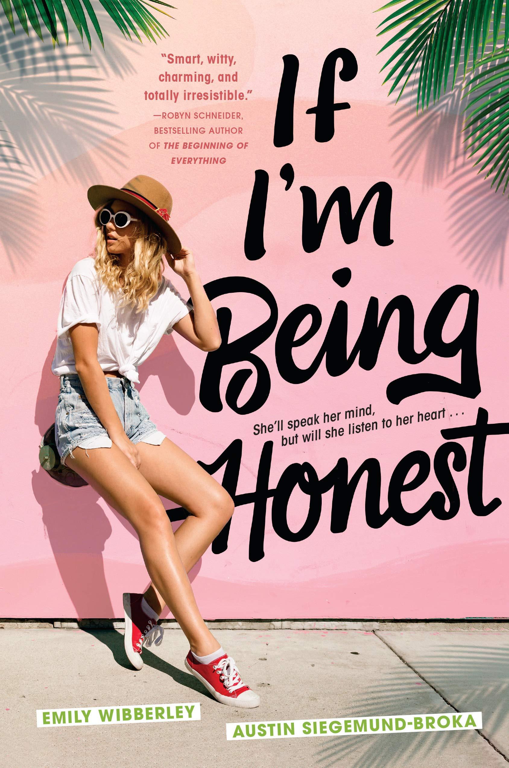 if im being honest