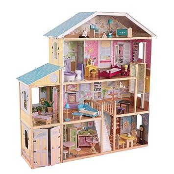 KidKraft  Majestic Dollhouse Dollhouses - Amazon Canada