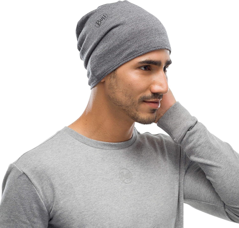 Buff Merino Wool Midweight moyens épais Merino Laine Multifunktionstuch 250g//m2