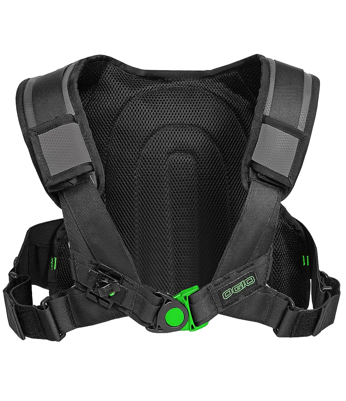 Black Ogio Adult Erzberg Hydration Pack 35oz Backpack