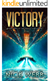 Victory: Book 3 of the Legacy Fleet Series