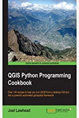 QGIS Python Programming Cookbook Kindle Edition