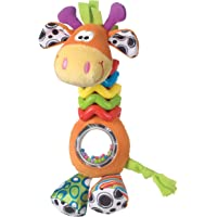 Playgro My First Bead Buddy Giraffe