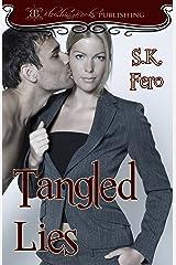 Tangled Lies Kindle Edition