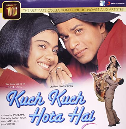 Buy Kuch Kuch Hota Hai Online At Low Prices In India Amazon Music