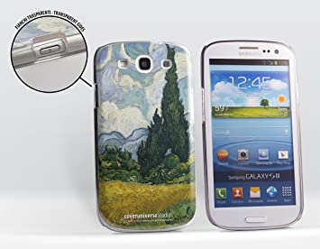 Funda Carcasa dura para Samsung Galaxy S3 / S3 neo: Amazon ...