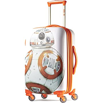 reliable American Tourister Star Wars