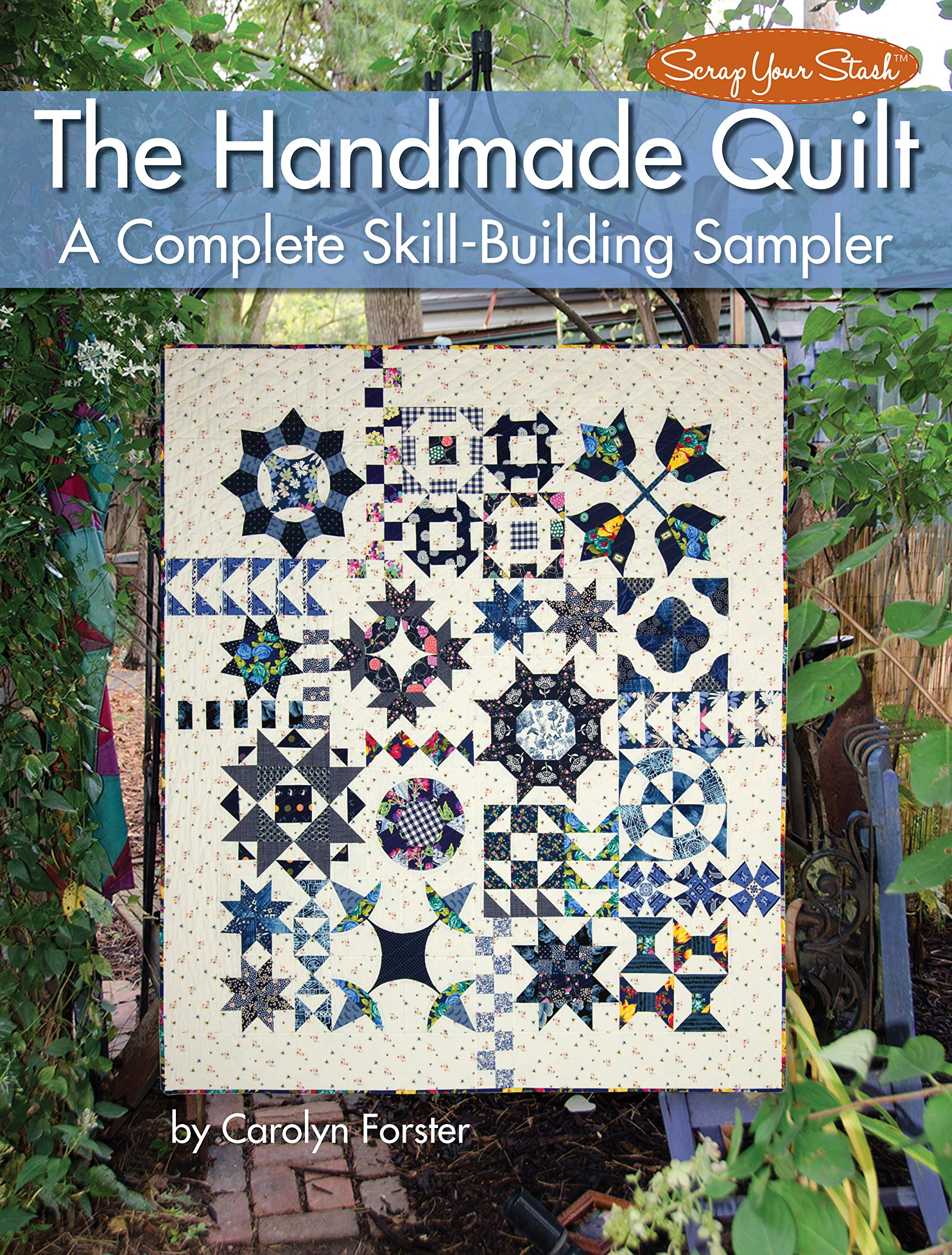 Handmade Quilt Skill Building Heirloom Quality Stitching
