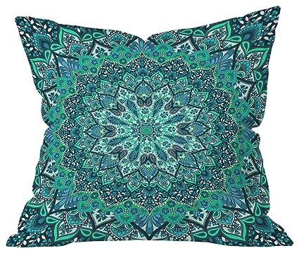 Amazon.com: Negar diseños Aimee St Hill Leela azul marino al ...