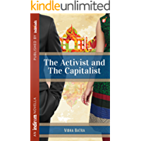 The Activist and The Capitalist: An Unlikely Love Story