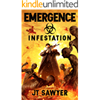 EMERGENCE: Infestation: Volume 2