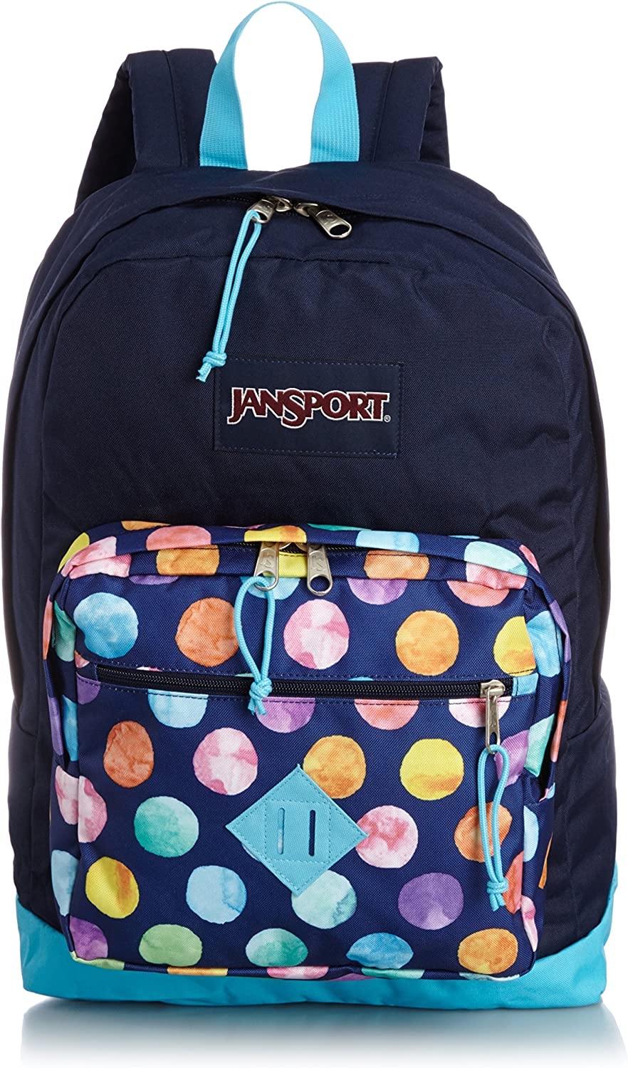 JANSPORT City Scout Multi Watercolor Spots T29A0AN