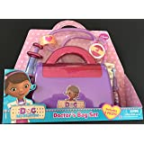 Disney Doc McStuffins 6 Piece Doctors Bag Set