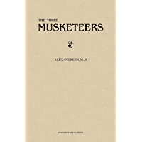 The Three Musketeers (English Edition)