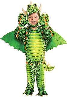 Rubieu0027s Silly Safari Tyrannosaurus Costume - Toddler  sc 1 st  Amazon.com & Amazon.com: Romper Costume Frog (2T-4T): Toys u0026 Games