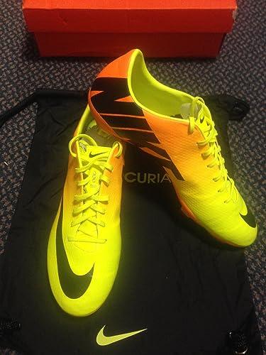 nike mercurial vapor ix fg firm ground soccer shoes