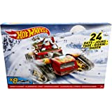 Hot Wheels 2017 Advent Calendar Vehicle