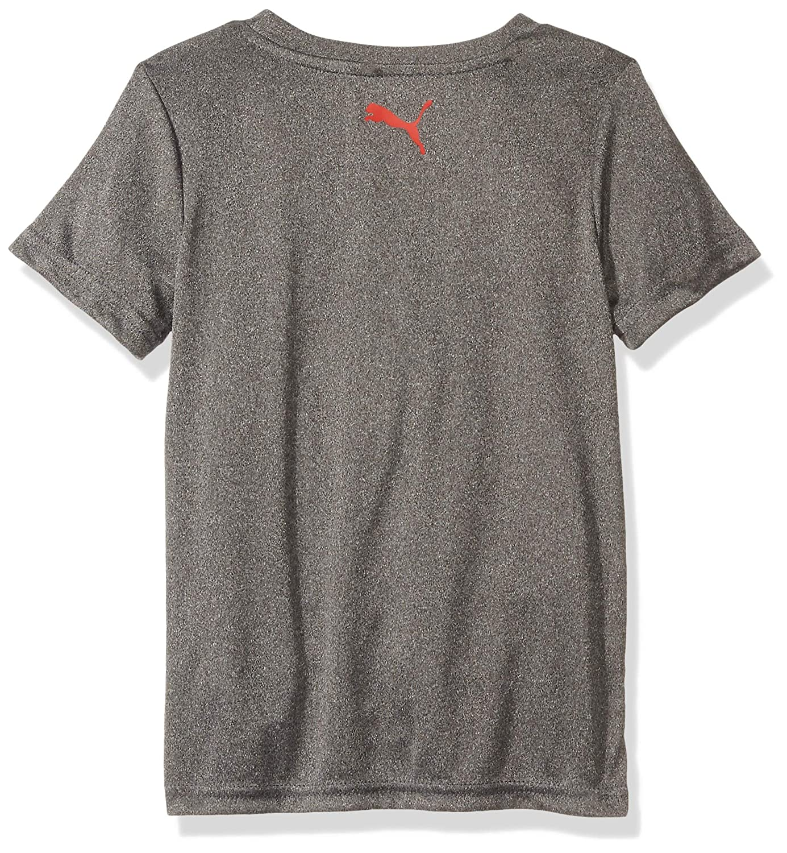 PUMA Little Boys T-Shirt /& Short Set
