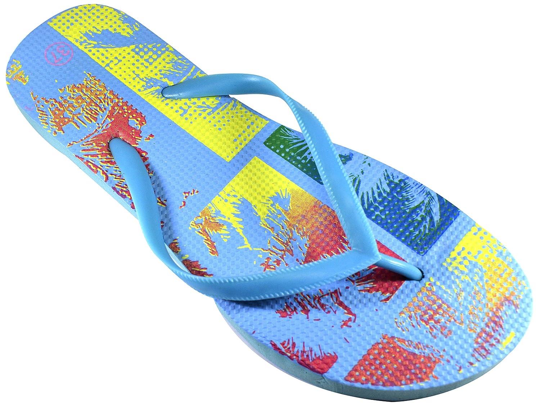 Octave® - Infradito da donna per l'estate e la spiaggia, diversi stili e  colori: Amazon.it: Abbigliamento