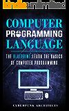 COMPUTER PROGRAMMING LANGUAGES: THE BLUEPRINT Learn The Basics Of Computer Programming (CyberPunk Blueprint Series)