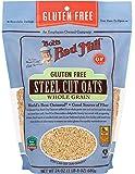 Bob's Red Mill Gluten Free Steel Cut Oats, 24 OZ