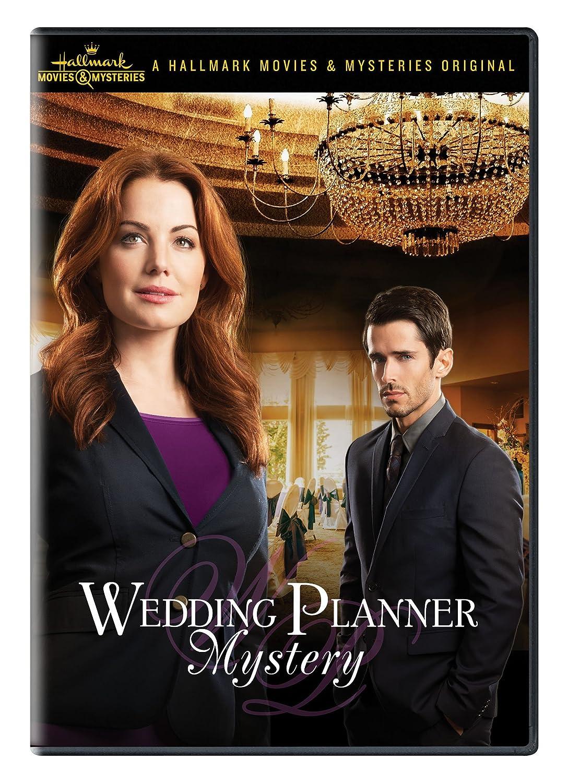 Wedding Planner Mystery.Wedding Planner Mystery